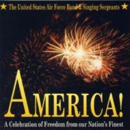 America: United States Air Force Band