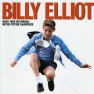 Billy Elliot (Repackaged)-Soundtrack