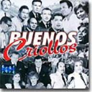 ペルー クリオージョ音楽の精髄 Buenos Criollos