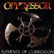 Elements Of Corrosion