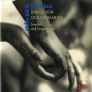Swedish Choral & Organ Music: Ericson, Etc