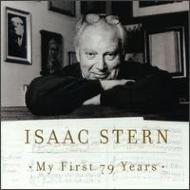 Isaac Stern My First 79 Years