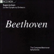 Comp.symphonies: Jochum / Lso