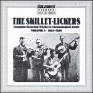 Skillet Lickers Vol.3 1925-1929