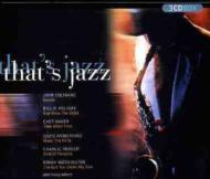 That's Jazz