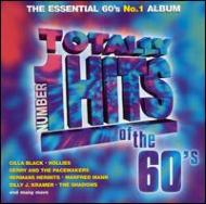 Totally Number One Hits Of 60