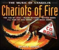 Chariots Of Fire -The Music Of Vangelis
