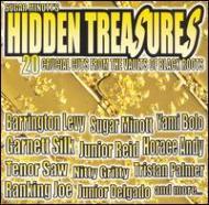 Hidden Treasures From The Vaults Of Black Roots