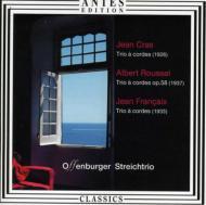 String Trio: Offenburg String Trio