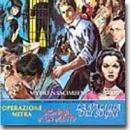 Operazione Mitra / Cronaca Di Un Delitto / La Valigia Dei Sogni