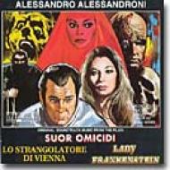 Suor Omicidi / Lo Strangolatoredi Vienna / Lady Frankenstein