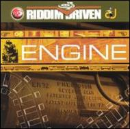 Engine -Riddim Driven