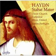 Stabat Mater: Darlington / Londonmusici