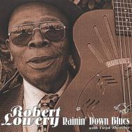 Rainin Down Blues