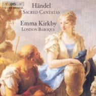 Sacred Cantatas: Kirkby(S)london Baroque