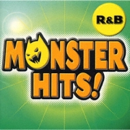 Monster Hits -R & B