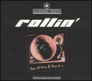 Blackmarket Presents Rollin -best Of Drum & Bass #4
