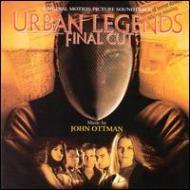 Urban Legends -Final Cut / Soundtrack