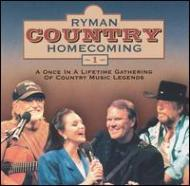 Ryman Country Homecoming Vol.1