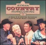 Ryman Country Homecoming Vol.2