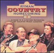 Ryman Country Homecoming Vol.3