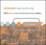 100% Dance Vol.2 -Worldwide House Party