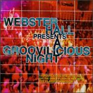 Webster Hall Presents A Groovi