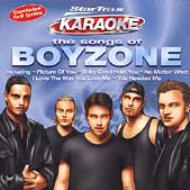 Songs Of Boyzone