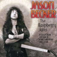 Raspberry Jams