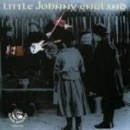 Little Johnny England
