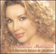 Norma Montiel Y El Mariachi Vargas De Tecalitlan