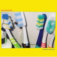 HMV&BOOKS onlineParanoyds/Carnage Bargain (Coloured Vinyl)