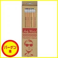 HMV&BOOKS onlineBook/(バーゲン本)andy Warhol Philosophy Pencils