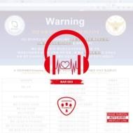 HMV&BOOKS onlineBargain Virus/3rd Mini Album: Bar 003