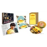 HMV&BOOKS onlineドラマ/おじさんはカワイイものがお好き。小路さんとお揃い!パグ太郎グッズ付きblu-ray Box (Ltd)