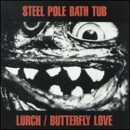 Lurch / Butterfly Love