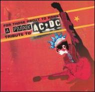 Punk Tribute To Ac / Dc