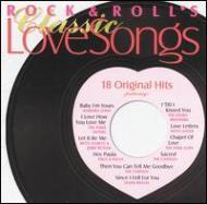 Rock & Roll's Classic Love Songs