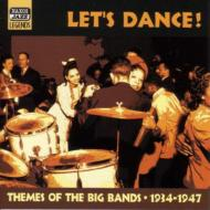 Let's Dance -Themes Of The Big Bands
