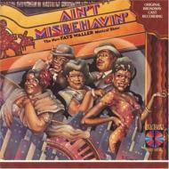 Ain't Misbehavin -Original Cast