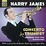 Concerto For Trumpet -Original Recordings 1939-1941