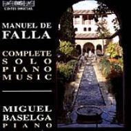 Comp.piano Works: Baselga(P)