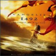 1492 Conquest Of Paradise -Soundtrack