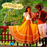 Coleccion Oro Del Vallenato Vol.1