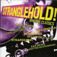 Strangehold -18 Punk Classics