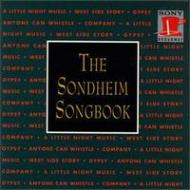 Soundheim Songbook