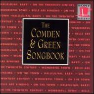Comden & Green Songbook