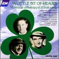 Little Bit Of Heaven-25 Irishsongs