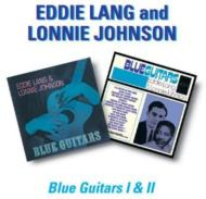 Blue Guitars Vol.1 & 2