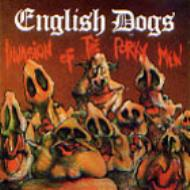 Invansion Of The Porky Men / Mad Punks English Dogs